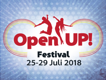 OpenUp 2018