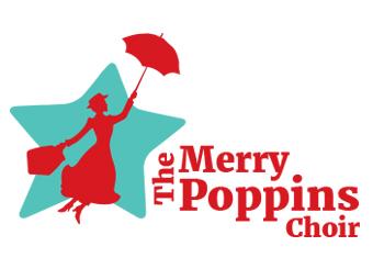 Merry Poppins Logo