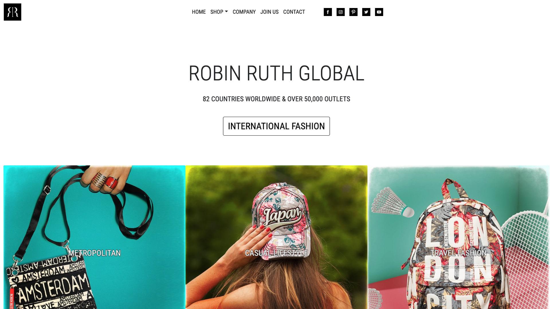 Robin Ruth-1